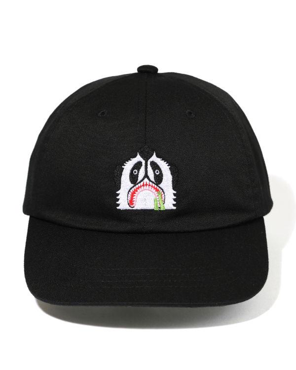 Panda Panel cap