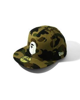 X New Era 59FIFTY 1st Camo cap