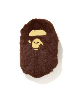 Ape Head cushion