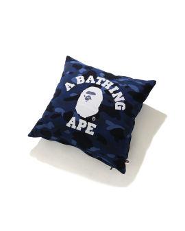 Color Camo Square cushion