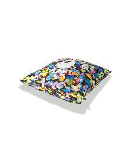 Multi Camo College Square cushion