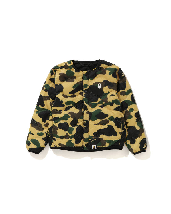 1st Camo lightweight down jacket