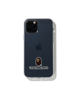 A Bathing Ape iPhone 12 Pro Max case