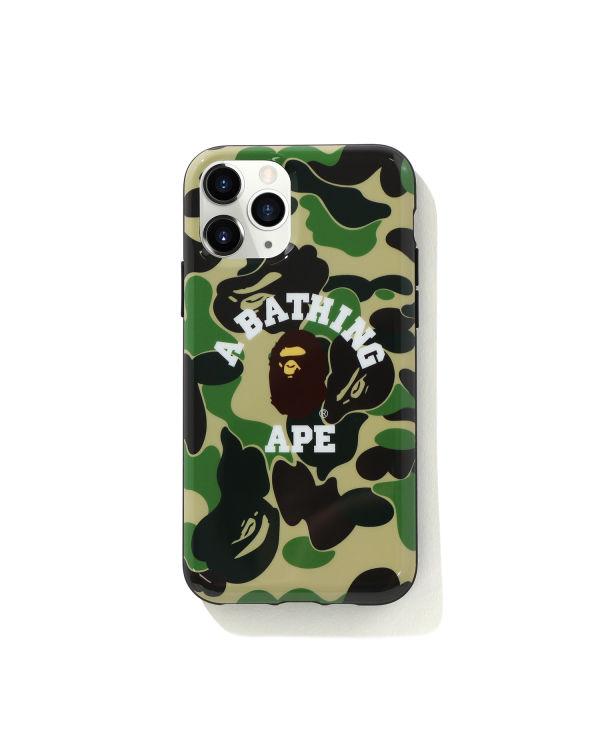 ABC Camo College Iphone 11 Pro phone case