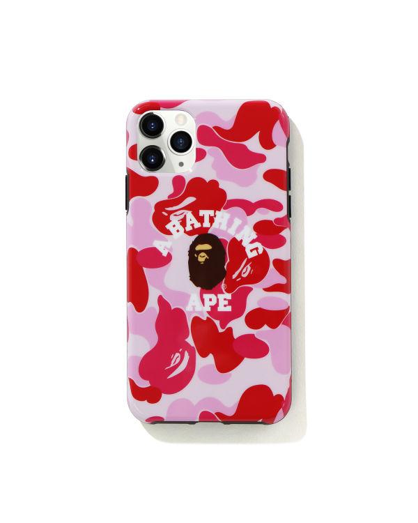 ABC Camo College Iphone 11 Pro Max phone case