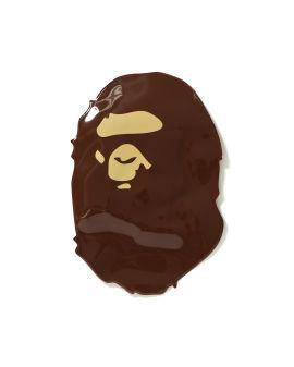 Fire Camo mask