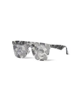 Pinhole camo sunglasses