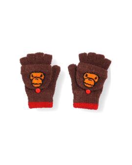 Baby Milo Knit Gloves