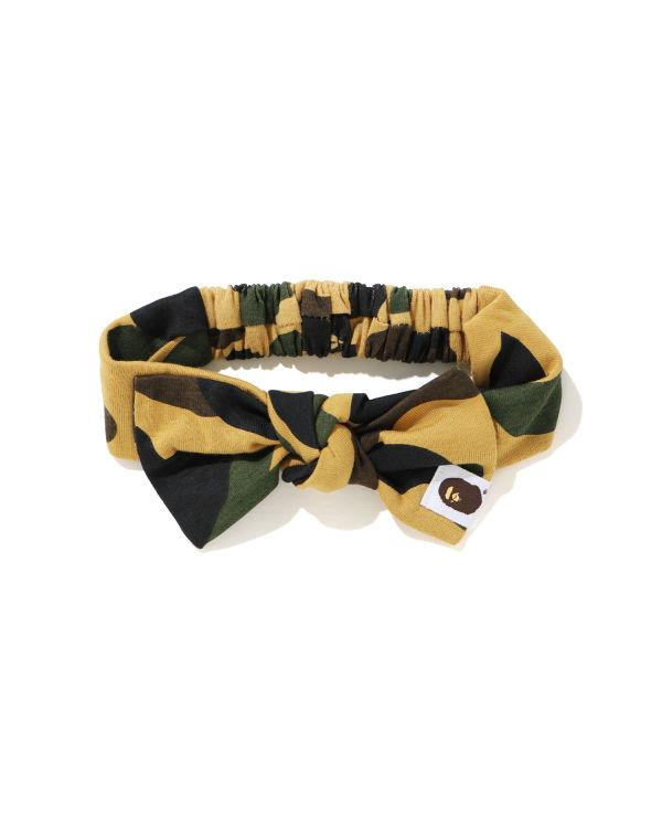 1st Camo headband