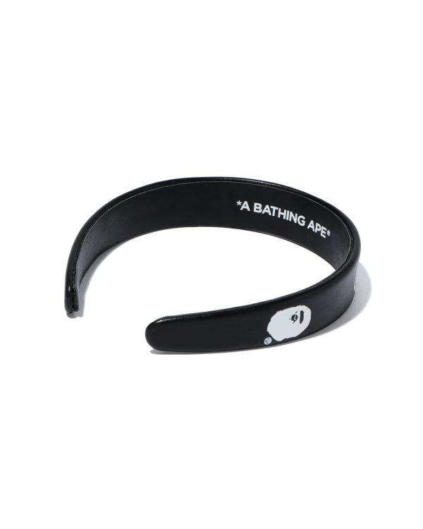 Bape logo headband