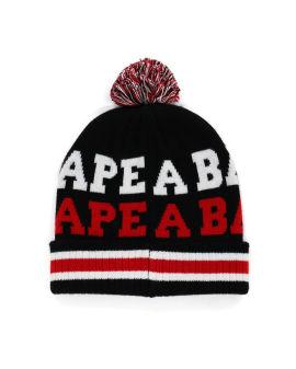 Bape Knit Cap