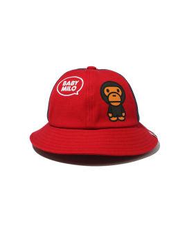 Baby Milo Mesh hat