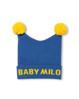 Baby Milo Clown Knit Cap