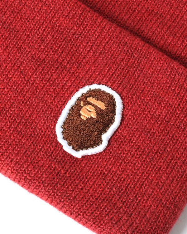 Ape Head One Point beanie
