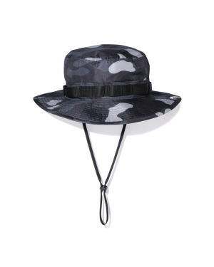Gradation Camo military hat