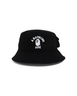 College Pocket bucket hat