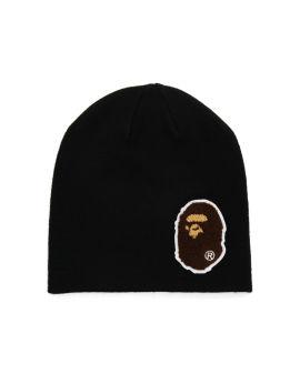 Big Ape Head Knit Cap
