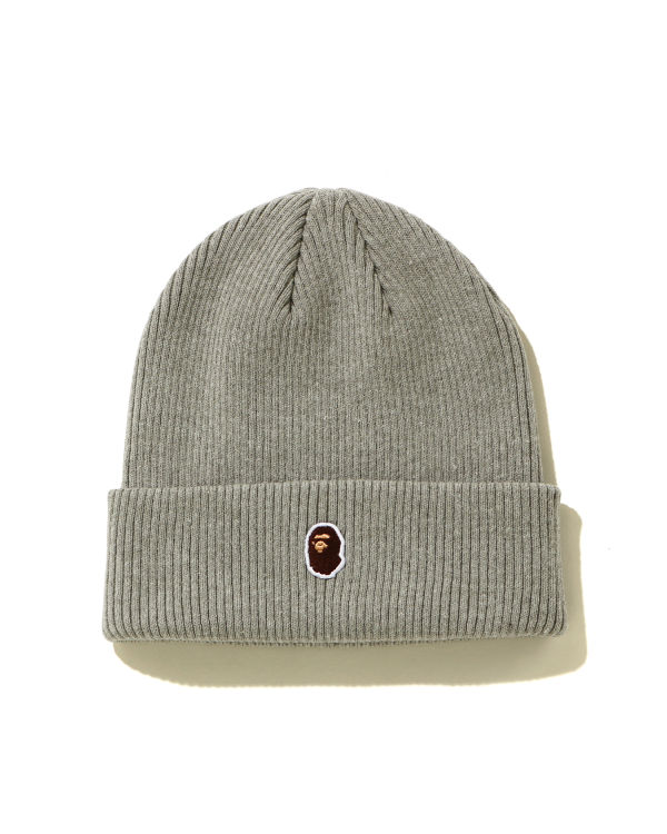 Ape Head One Point beanie
