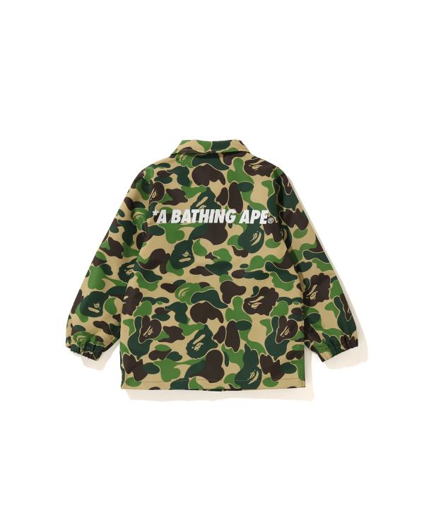 ABC coach jacket