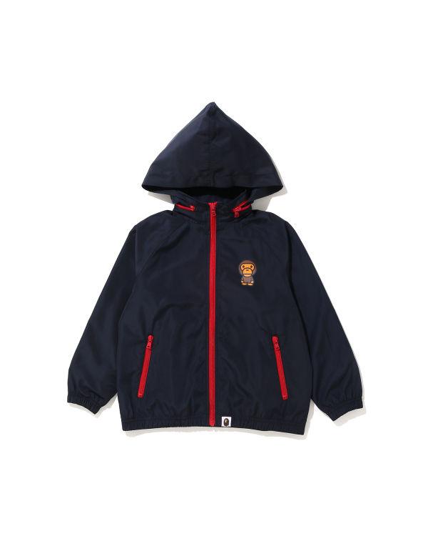 Baby Milo Hooded jacket