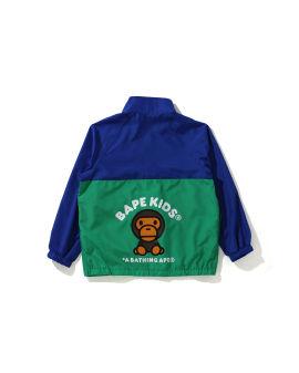 Baby Milo Pocketable jacket