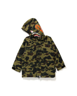 1st Camo Milo Shark Snowboard jacket