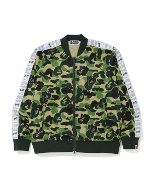 ABC BAPE Sta tape jacket