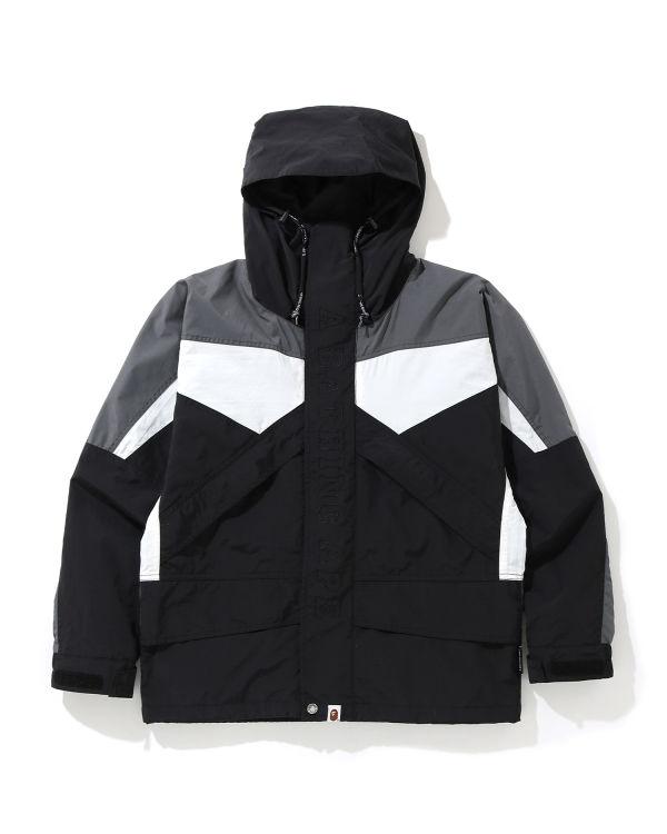 Color Block Classic Snowboard jacket