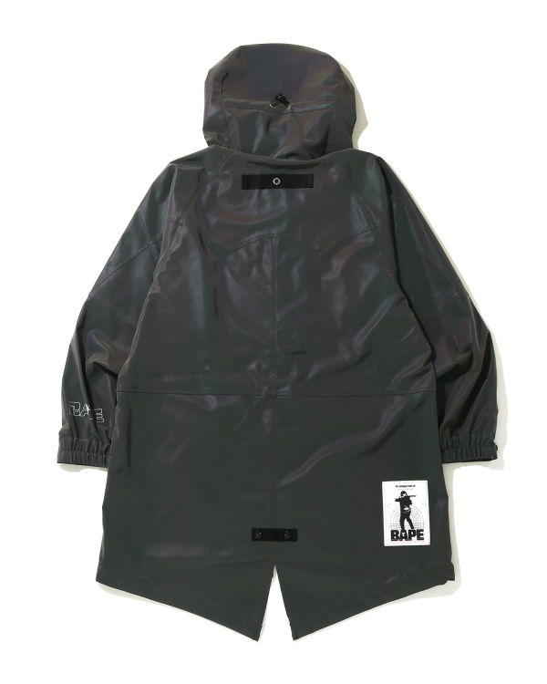 Reflector M-51 Snowboard jacket