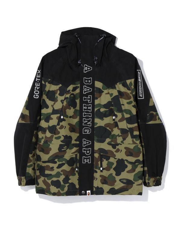 Goretex 1st Camo Snowboard jacket