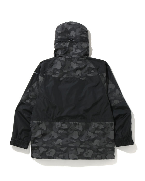 ABC Dot Reflective Snowboard jacket