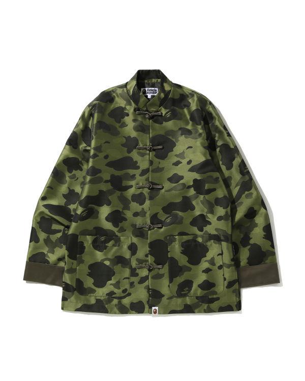 1st Camo Brocade China jacket