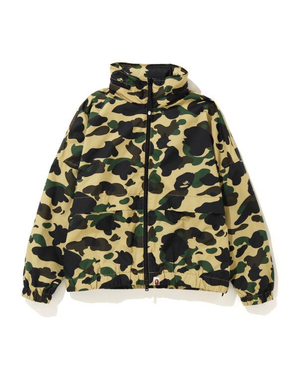 1st Camo logo jacket