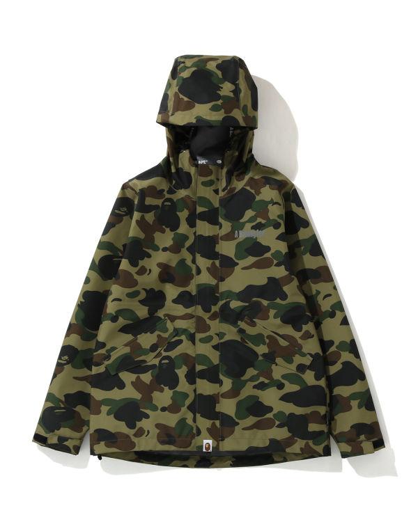 Gore-tex 1st Camo Mountain jacket