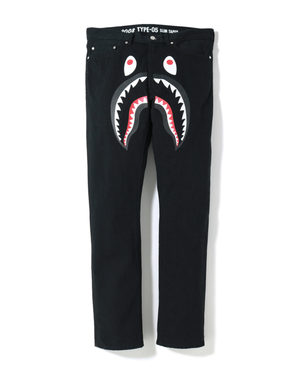 2008 Type-05 Shark jeans