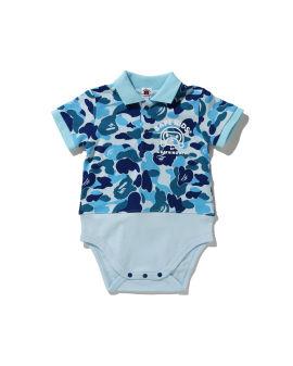 ABC Camo Milo Polo Jersey jumpsuit
