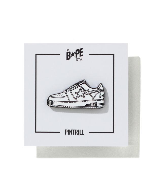 Bape Sta Pintrill pin