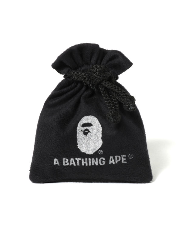 Ape Head ring