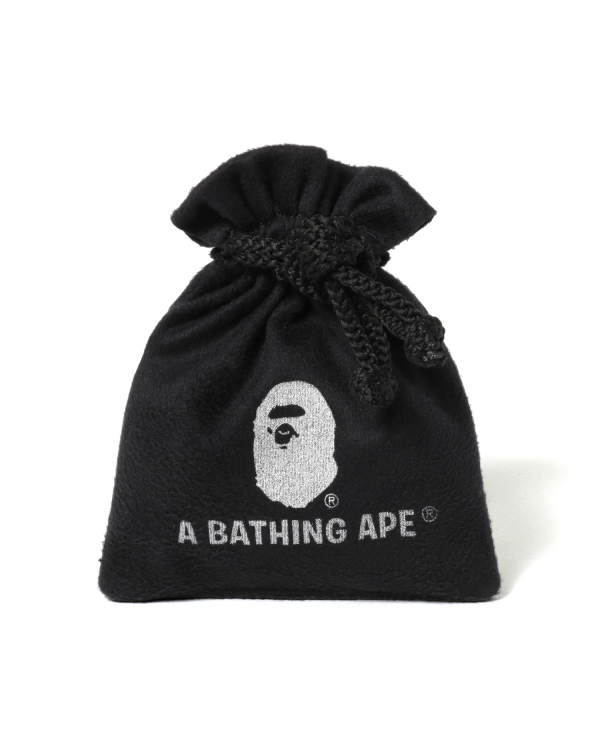 Ape Head and Sta ring