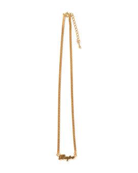 Bape Gold necklace