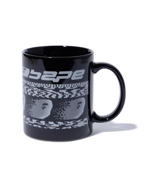 BAPE mug