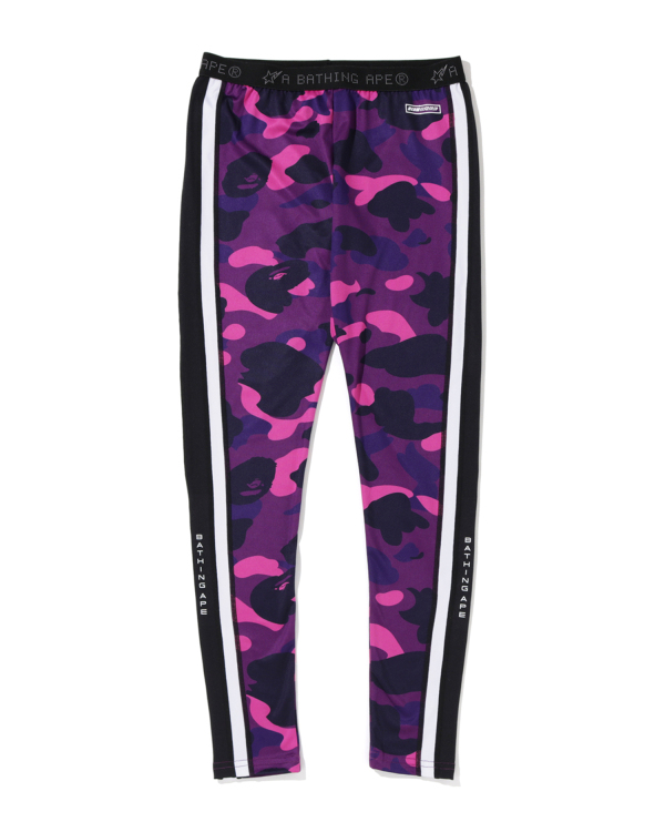 Colour Camo leggings