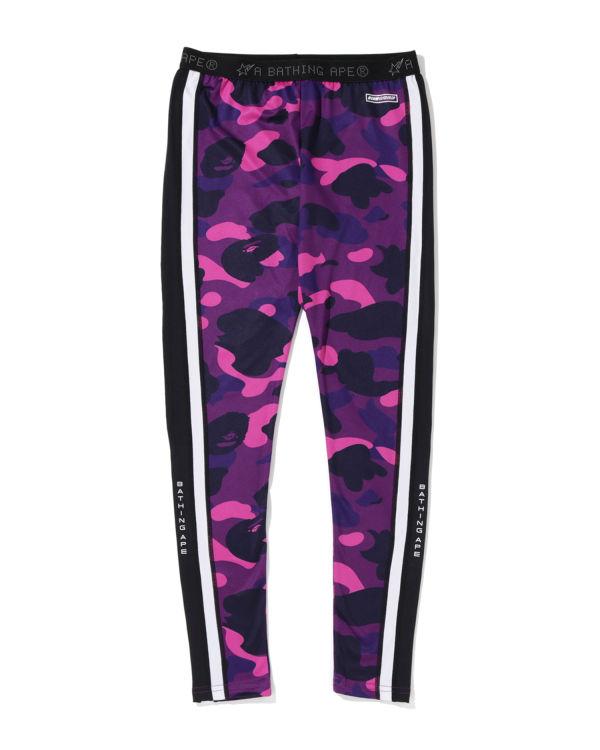 Colour Camo leggings