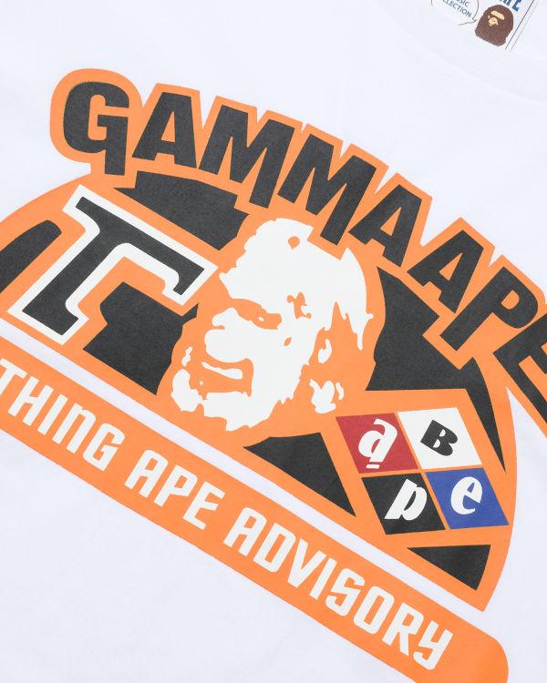 Classic Gamma Ape tee