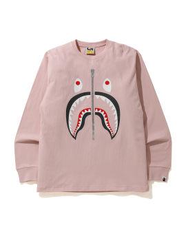 Shark L/S tee