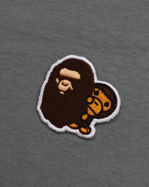 Ape Head & Milo One Point Tee image number 1