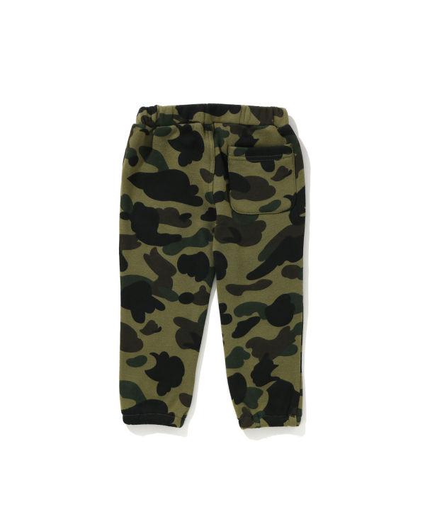 1st Camo jogger pants