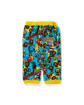 Baby Milo Circus Baby pants