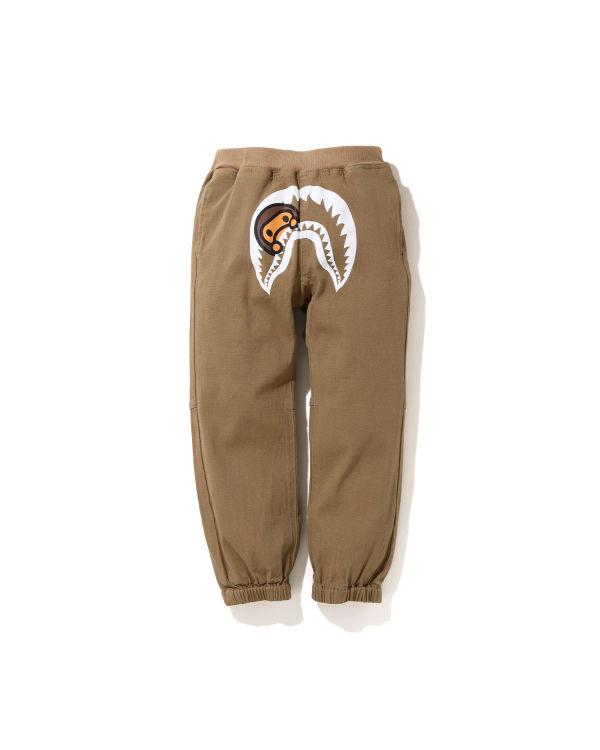 Baby Milo Shark jogger pants