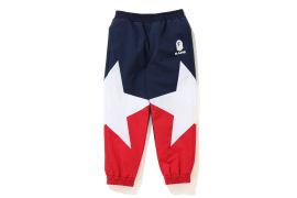 Sta Color Block pants
